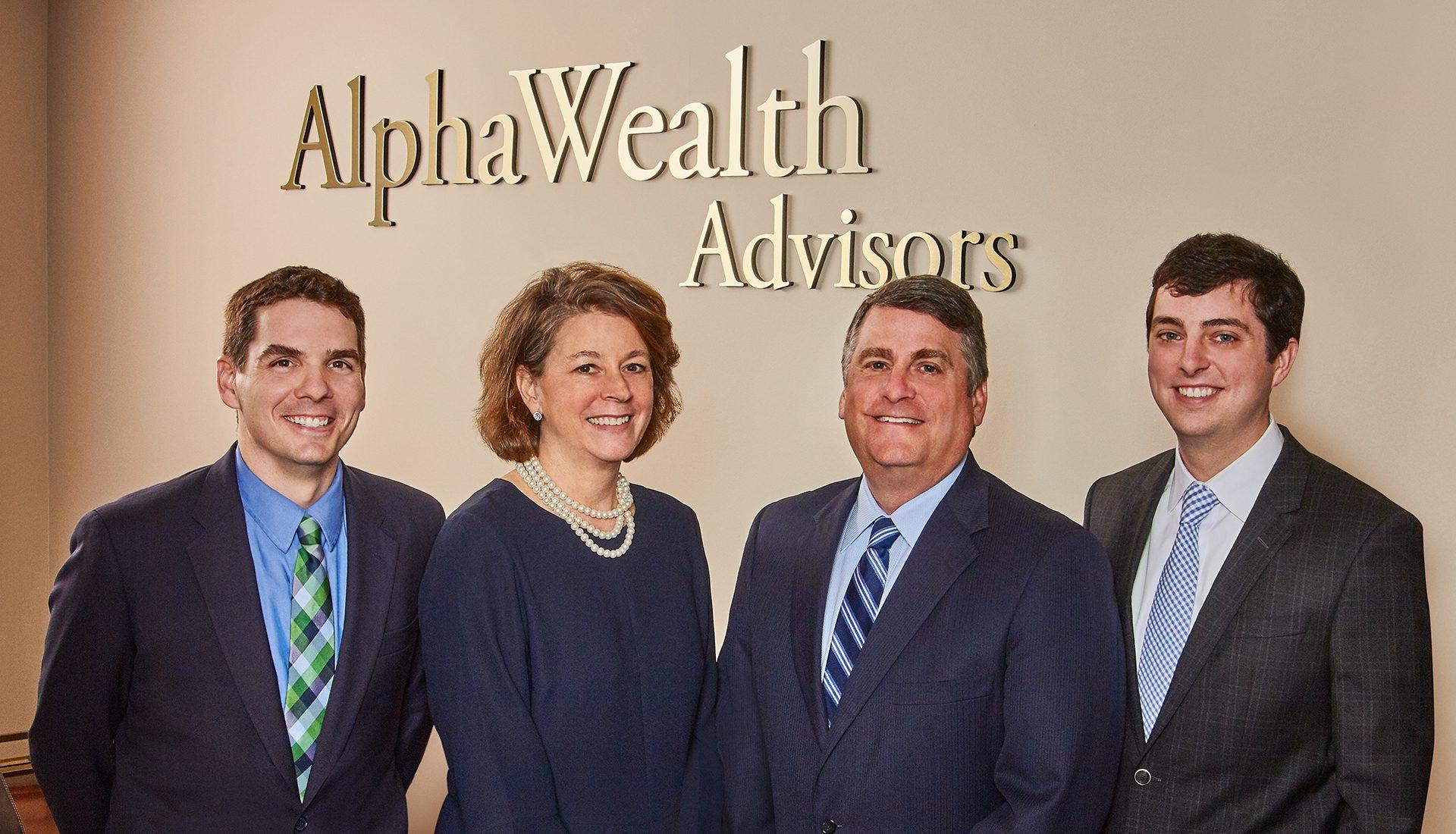 AlphaWealth Advisors