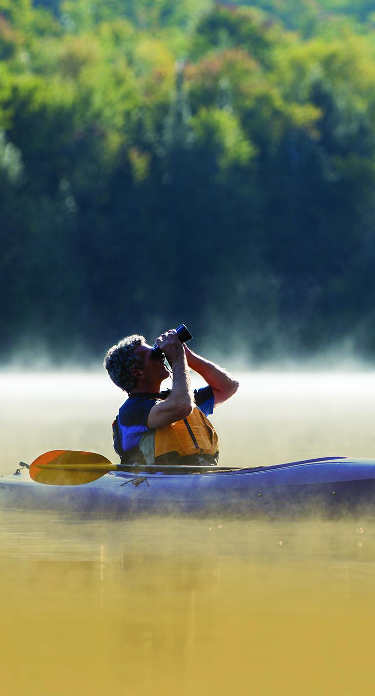 Kayak Binoculars
