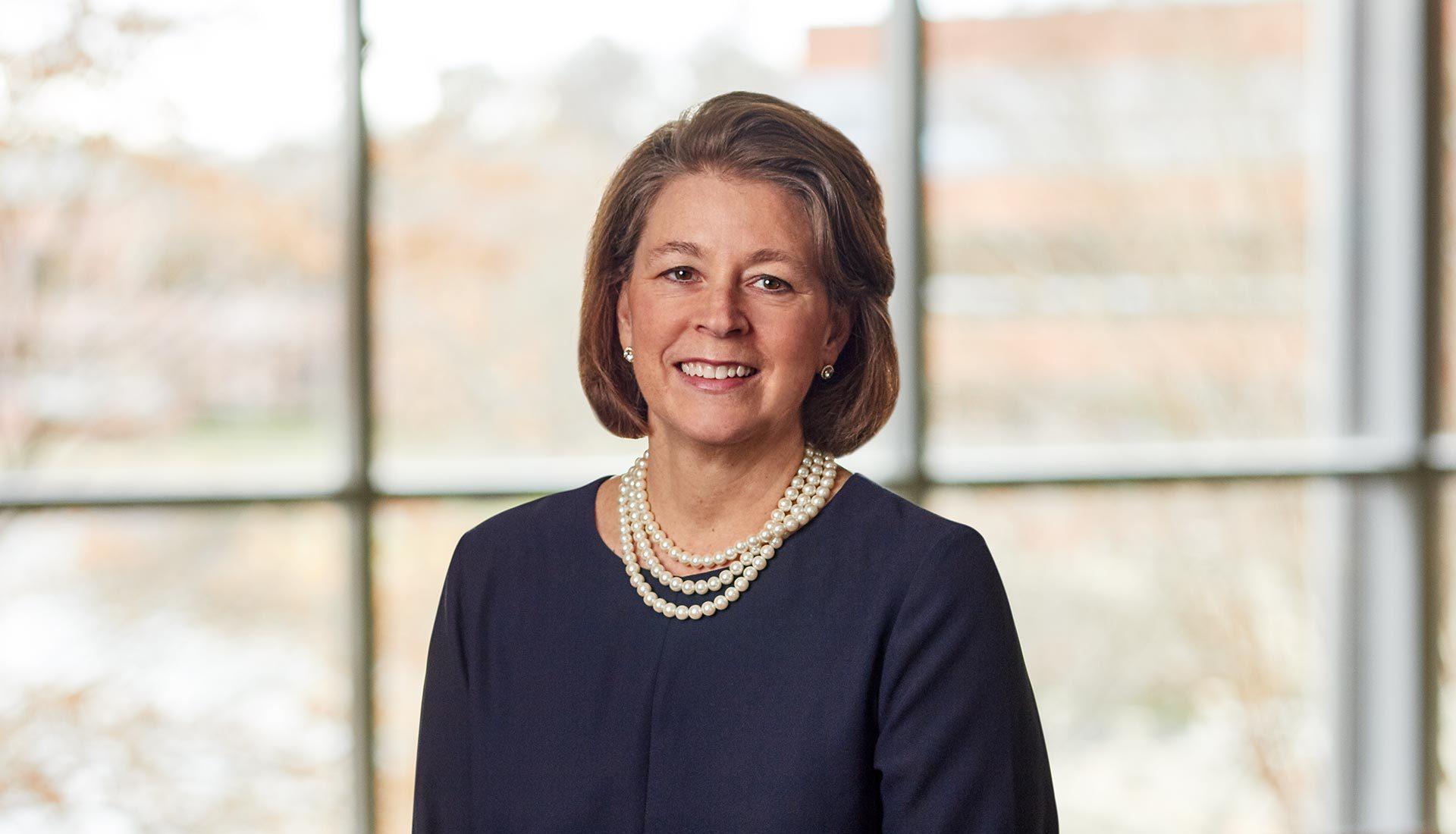 Mary Margaret Kastelberg