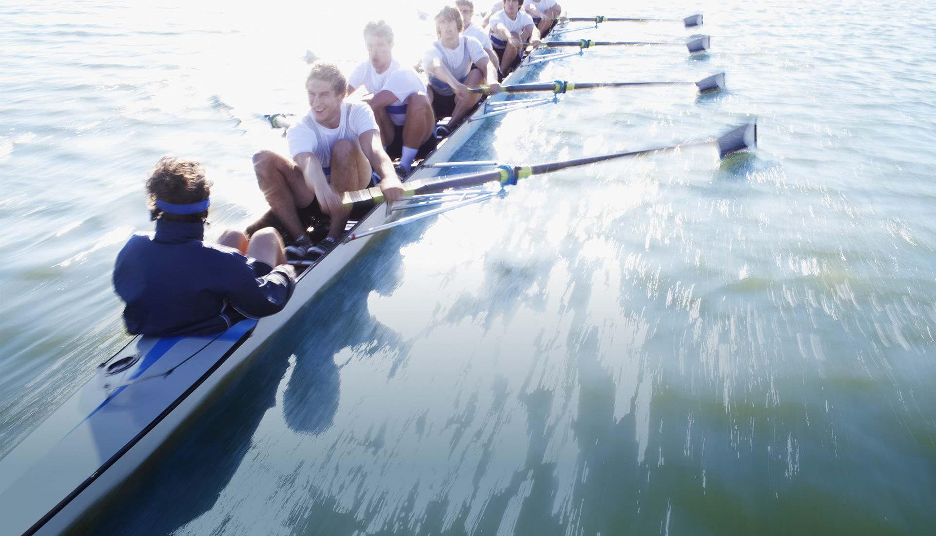 Rowboat Crew